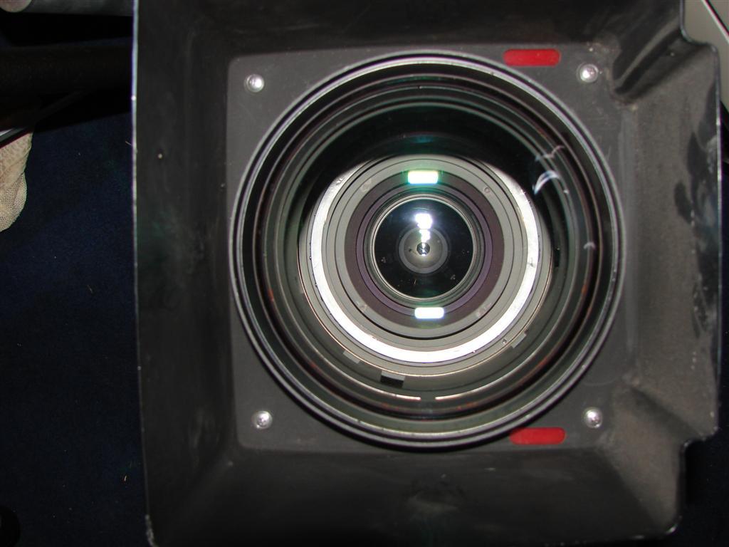Lens Front