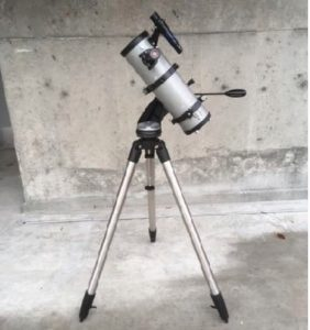 Celestron NexStar 114mm