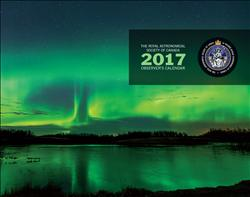 RASC Calendar 2017