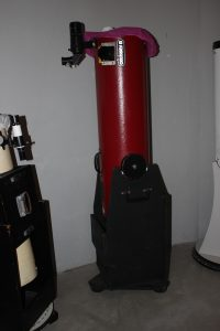Odessey 8 inch Dobsonian