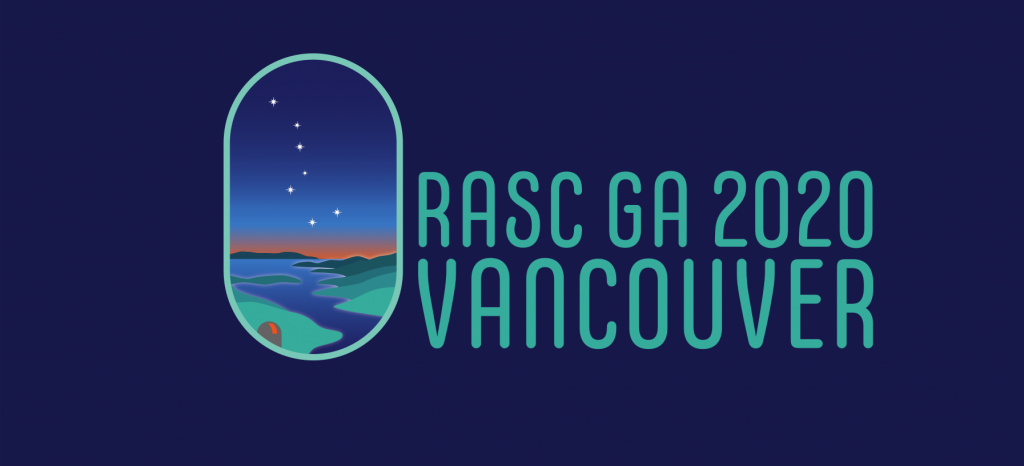 RASC 2020 General Assembly Logo